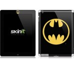 Skinit Batman Logo Vinyl Skin for Apple New iPad (3rd/4th Gen)