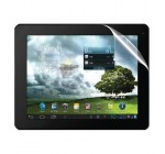 C.Skins 3 – Pack Premium Clear Screen Protector for Mach Speed Trio Stealth Pro 9.7 Tablet