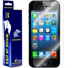 ArmorSuit MilitaryShield – Apple iPhone 5 Screen Protector Shield , Lifetime Replacements