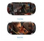 Prototype 2 Vinyl Decal Skin Sticker/proctector for Sony Playstation Ps Vita/psv