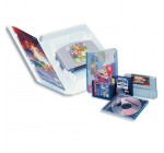 Universal Video Game Case with Full Sleeve Insert (3-pack) Reviews
