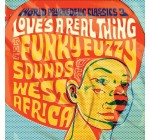 World Psychedelic Classics 3: Love's a Real Thing Reviews