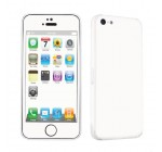 Apple iPhone 5C Vinyl Decal Sticker Protection Skin By SkinGuardz – White Reviews