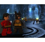 LEGO Batman 2: DC Super Heroes – Playstation 3