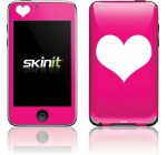 Skinit Stencil Me Pink Vinyl Skin for iPod Touch (2nd & 3rd Gen) Reviews