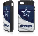 Skinit Dallas Cowboys Apple iPhone 4 / 4S Cargo Case