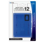 HORI PS Vita Game Case 12 (Blue) Reviews