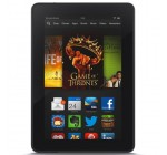 Kindle Fire HDX 7″, HDX Display, Wi-Fi, 32 GB – Includes Special Offers