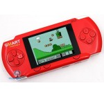 76-in-1 Smart Portable New Generation Digital Handheld Console RED