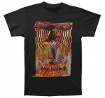 Jefferson Airplane Psychedelic Plane T-shirt