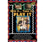 Mel Bay Skin It Tune It Play It (DVD) Reviews
