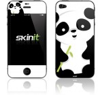 Skinit Giant Panda Vinyl Skin for Apple iPhone 4 / 4S