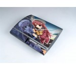 PS3 Playstation 3 Body Protector Skin Decal Sticker Reviews