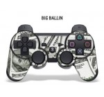 Protective Skin for Playstation 3 Remote Controller – Big Ballin
