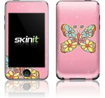 Skinit Flower Power Vinyl Skin for iPod Touch (2nd & 3rd Gen)