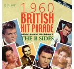 1960 British Hit Parade: The B Sides Part Two May-Sept