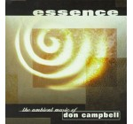 Essence : The Ambient Music of Don Campbell