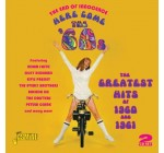 The End Of Innocence – Here Come The 60s – The Greatest Hits of 1960-61 [ORIGINAL RECORDINGS REMASTERED] 2CD Set