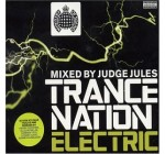 Ministry of Sound: Trance Nation Electric