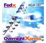 [GEOCD025] – Fed X  Overnight X press(Goa, Psytrance, Acid Techno, Progressive House, Hard Dance, Nu-NRG, Trip Hop, Chillout, Dubstep Anthems)