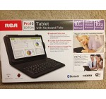 Pro 10 Edition Tablet with Folio Keyboard