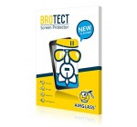 BROTECT AirGlass Glass screen protector for Apple iPod classic 120 GB 7. Generation,, Extra-Hard, Ultra-Light, screen guard