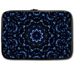 Superior Neoprene Kaleidoscope Trippy Psychedelic Sleeve Case for All Laptop 15.6″ and Macbook Pro 15.6″