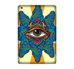 Ipad Pro 9.7″ Case, Hard Protective Cases Artistic Psychedelic for Ipad Pro 9.7″ Customized Cover Reviews