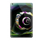 For Ipad Mini/mini 2 Premium Tpu Case Cover Psychedelic Protective Case