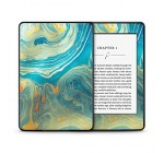 Psychedelic Teal Skin for the Amazon Kindle Fire 7″ eReader Tablet Reviews