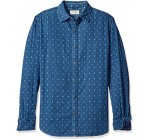 Weatherproof Vintage Men's Double Layer Shirt