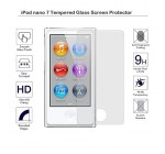 MOTONG Tempered Glass Screen Protector For Apple iPod nano 7th gen Reviews