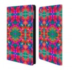 Official Amy Sia Psychedelic Kaleidoscope 2 Leather Book Wallet Case Cover For Apple iPad mini 4