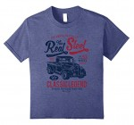 Vintage Truck T-shirt (car guy shirt)