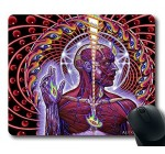 Size 9″*7″-10000 Days Abstract music tool grey psychedelic music bands (050410) Custom Rubber Gaming Mousepad /Mouse Pads / Mouse Mats in 250mm*200mm*3mm