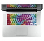 Litop® Thin Psychedelic Series Silicone Keyboard Cover Keyboard Skin for All MacBook Air 13″, MacBook Pro with Retina Display 13″15″ 17″ Macbook 13″ Unibody Reviews