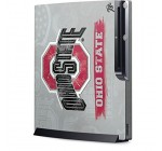 Ohio State University Playstation 3 & PS3 Slim Skin – Ohio State Distressed Logo Vinyl Decal Skin For Your Playstation 3 & PS3 Slim Reviews
