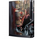 DC Comics Batman Playstation 3 & PS3 Slim Skin – Batman in Gotham City Vinyl Decal Skin For Your Playstation 3 & PS3 Slim