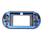 Vanpower Aluminum Skin Case Cover Shell for Sony PlayStation PS Vita 2000 PSV PCH-20