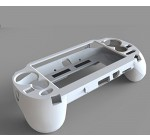Gdlhsp Upgrade L2 R2 Trigger Grips Handle Holder Gaming Case Joypad for Playstation PS Vita 1000 PSV 1000 (white)